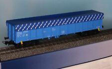 Tillig 76588, Spur H0, SBB Cargo off. Güterwagen Typ Enos mit Plane, Epoche 6