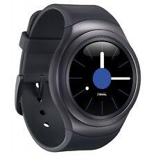 Samsung GALAXY GEAR s2 SPORT r730 BLACK Smartwatch Bracciale Fitness Tracker Orologio