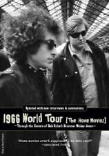 Bob Dylan - 1966 World Tour: the Home Movies DVD Video Skirt NEW