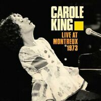 Carole King - Live At Montreux 1973 [New Vinyl LP] 180 Gram