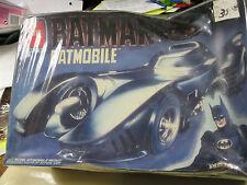 AMT/ERTL, BATMAN BATMOBILE MODEL KIT