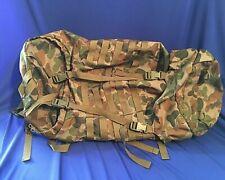 Army Auscam Cadet Pack 65 Litre