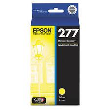 Epson T277420 (277) Claria Ink Yellow