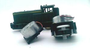 Motorisation Jouef HO : Kit moteur pour Y 51130 avec engrenages laiton