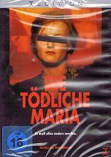 DVD NEU/OVP - Die tödliche Maria - Nina Petri & Josef Bierbichler