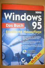 Windows 95 Das große Buch