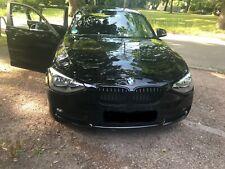 BMW 114i Klima,Sitzheizung,Schiebedach,8-fach Bereift