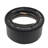 Raynox MSN-202 Super Macro Conversion Lens for 37 mm Filter