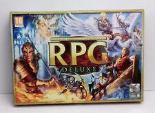 RPG DELUXE - Pc - LA MIGLIOR SELEZIONE DI GIOCHI DI RUOLO FX - FACTORY SEALED