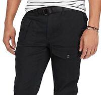 Polo Ralph Lauren Jogger Cargo Pocket Training Running Stretch Straight Pants