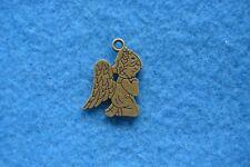 B005 breloque scrapbooking pendentif BRICOLAGE bracelet collier ange angelot