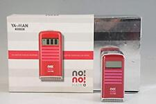 YA-MAN no! no! Hair Plus STA135-R Nono Hair Plus Raspberry Red