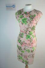Whistles Maria Blossom Print Bodycon Dress