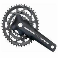 FSA 9 Speed Dyna Drive JIS Bicycle Crankset - 170mm 22/32/44T