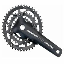 FSA 9 Speed Dyna Drive JIS Bicycle Crankset - 170mm 22/32/44T