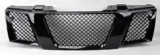 Black Honeycomb Mesh Front Bumper Hood Grill FITS Nissan Titan Armada 04-07