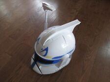 Star Wars Captain Rex Electronic Command Helmet Antenna Talking Clone Wars