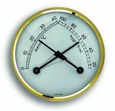 TFA 45.2006 Thermo-Hygrometer gold/weiß, FS-TFA