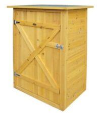 Gartenhäuser & Geräteschuppen aus Holz