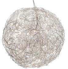 Pendelleuchte Catellani & Smit Fil De Fer Ø 50 cm Led Pendant lamp