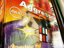 1 EFFET DISCO AMERICAN DJ AGGRESSOR VINTAGE NEUF GRANDE PUISSANCE ( NO LEDS )