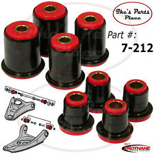 Prothane 7-212 Front Control Arm Bushings-Pair 71-74 Chevy/Olds/Buick/Pontiac
