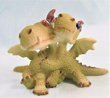 Dragon youngster Best Buddies Fantasy decor mini figurine
