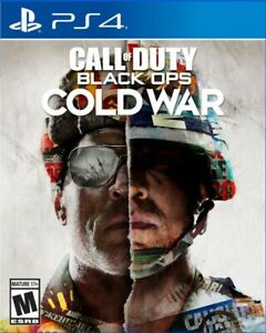 Call of Duty Black Ops Cold War - COD - PS4 - ⅮⅰgⅰtaΙ📥