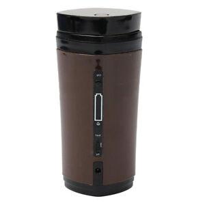 Self Stirring Coffee Mug Electric Stir Automatic Self Mixing Cup 3 Colors