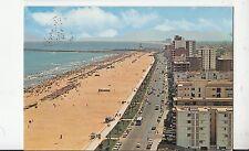 BF22457 gandia valencia playa paseo neptuno  spain front/back image