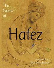 (Very Good)-Poems of Hafez (Paperback)-Shamseddin Hafez-1588140199