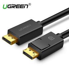 4m DisplayPort 1.2 Cable M//M Rocstor Premium 12ft DisplayPort 4k