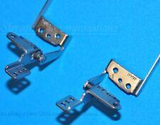 "TOSHIBA Satellite C655D-S5048 15.6"" Laptop (Left + Right) LCD Hinges - Set"