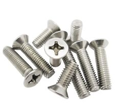 50PCS M3 Screw 3x6mm 6mm Match M3 Copper Cylinder