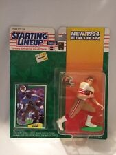 STEVE YOUNG 1994 NFL Starting Lineup SAN FRANCISCO 49ers