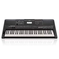 2018 Neu Yamaha 61 Tasten Tastatur Portatone Psr-E463 aus Japan