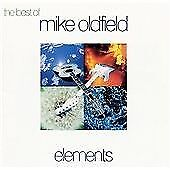 Mike Oldfield - Elements (The Best Of) 24HR POST!!