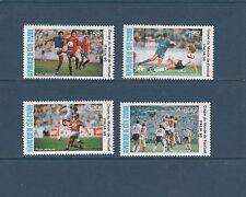 Cote d' Ivoire  coupe du monde de football   de 1990  num: PA 125/28  **