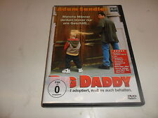 DVD  Big Daddy