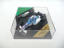 Onyx 1:43 Tyrrell Yamaha 023 Salo 240