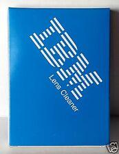 IBM 38F8681 CARTUCCIA PULIZIA LETTORI MAGNETO OTTICI - M.O. DRIVE CLEANING CART.