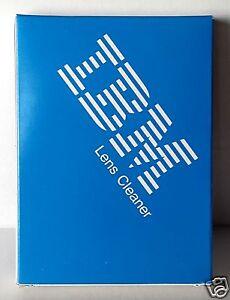 """IBM 38F8681 CARTUCCIA PULIZIA LETTORI MAGNETO OTTICI 3,5"""" - M.O. DRIVE CLEANING"""