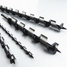 10mm SDS-Plus Lewis Schlangenbohrer Holzbohrer 10x230mm