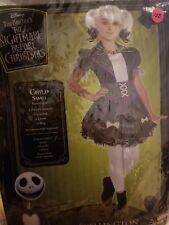 The Nightmare Before Christmas Jack Skellington Costume, Girl, Small #150