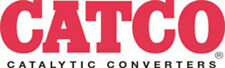 CATCO Airtek 762016  Weld-On Catalytic Converter California CARB OBDII D280-105