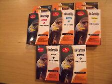 10 x Druckerpatronen CANON Pixma MP540 MP550 MP560 MP620  Tinte Toner Patronen