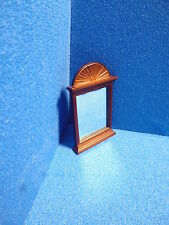 1/12 scale Dolls House Furniture       Mirror         DHD99929M