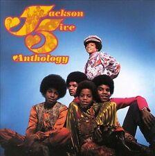 Jackson 5, Anthology, Excellent Original recording remastered