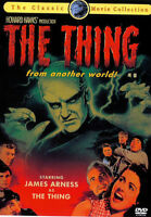 The Thing from Another World (1951) New Sealed DVD