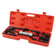 10lbs Gleithammer Schlaghammer Ausbeulsatz Ausbeulwerkzeug 13tlg Dellen Werkzeug